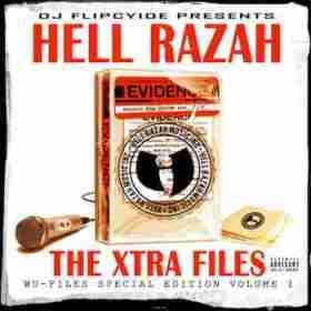 Xtra Files (Wu-Files Special Edition Volume 1) BY Hell Razah & Killah Priest